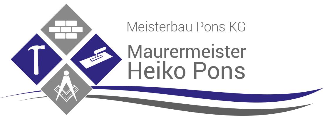 Meisterbau Pons KG